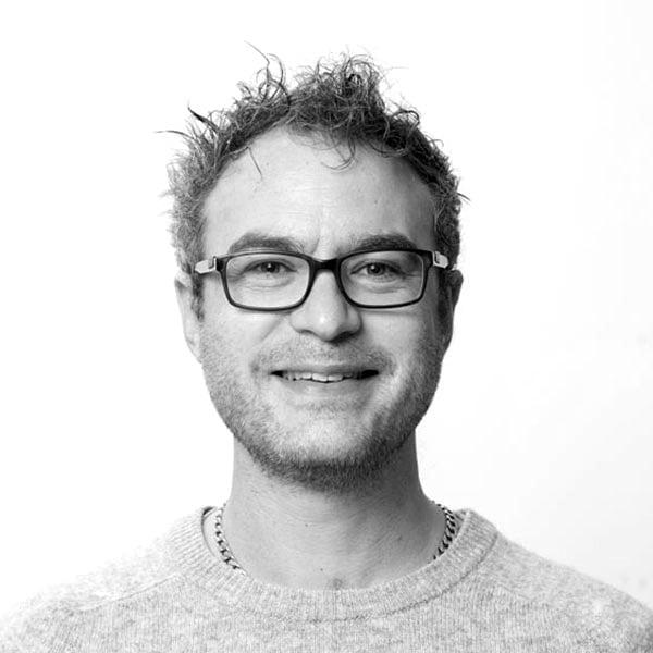 Matthew Aitken Head of Studio Pipers Model Makers